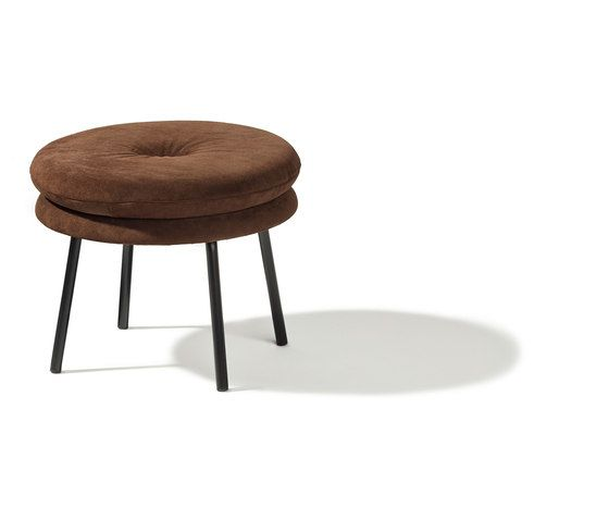 Little Tom stool by Lampert by Lampert