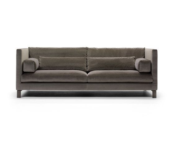 Lobby sofa by Linteloo by Linteloo