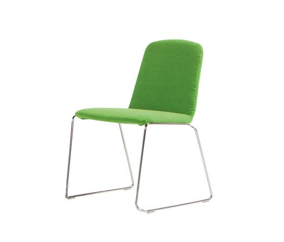 Loop dining chair by Manutti by Manutti