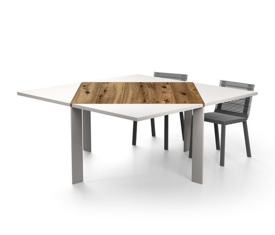 Loto_table by LAGO by LAGO