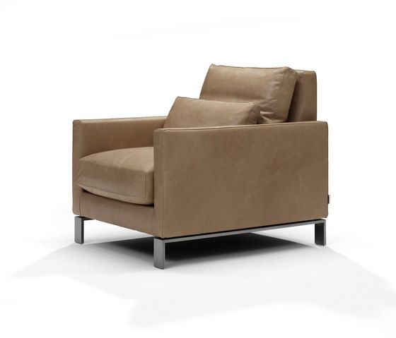 Lounge armchair by Linteloo by Linteloo