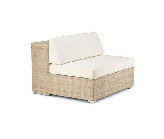Lounge Centre module XXL by DEDON by DEDON