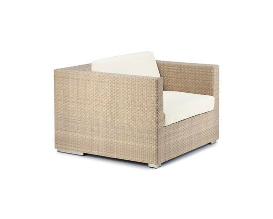 Lounge Lounge chair by DEDON by DEDON