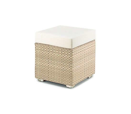 Lounge Side table by DEDON by DEDON