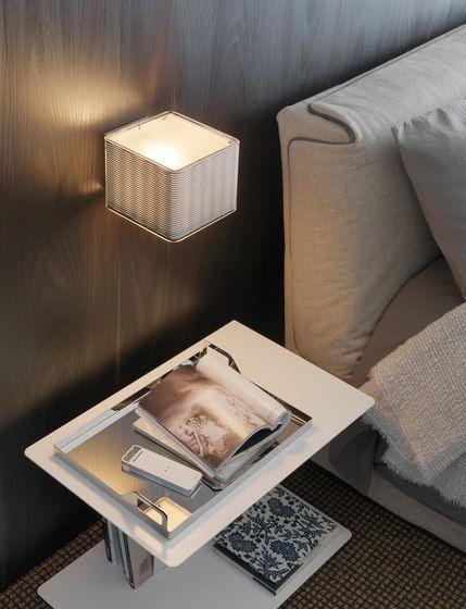 Lounge Wall lamp by FontanaArte by FontanaArte