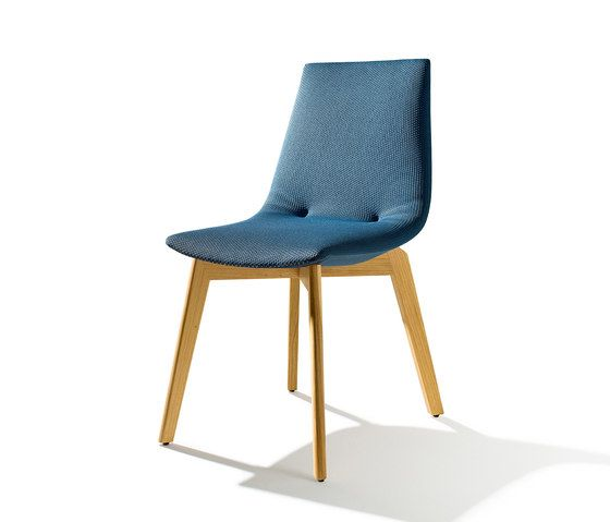 lui chair by TEAM 7 by TEAM 7