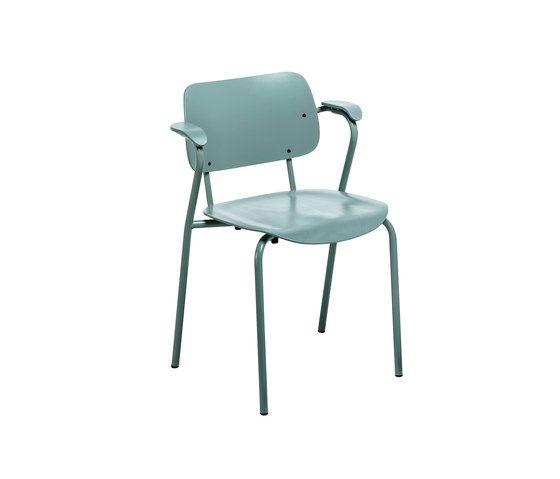 Lukki Chair by Artek by Artek