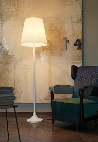 Lumen Floor lamp by FontanaArte by FontanaArte