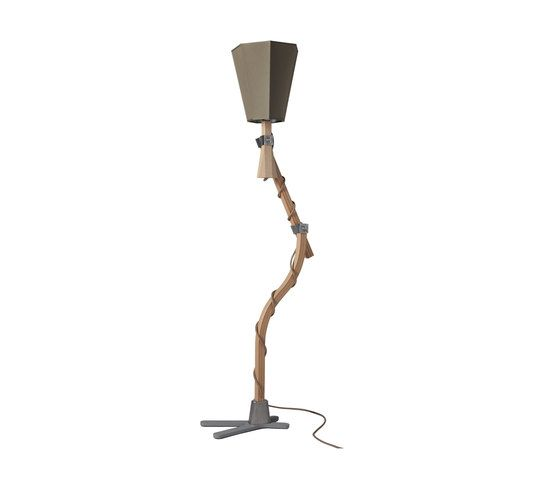 LuXiole Table lamp by designheure by designheure