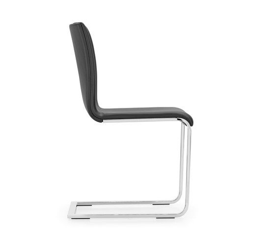 LYNN S Cantilever chair by Girsberger by Girsberger
