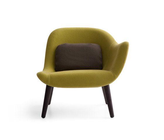 Mad chair by Poliform by Poliform