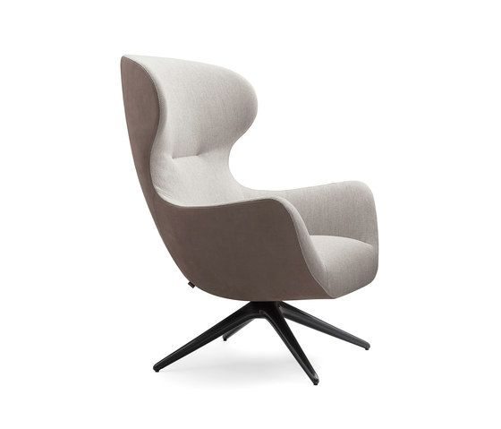 Mad Jocker armchair by Poliform by Poliform