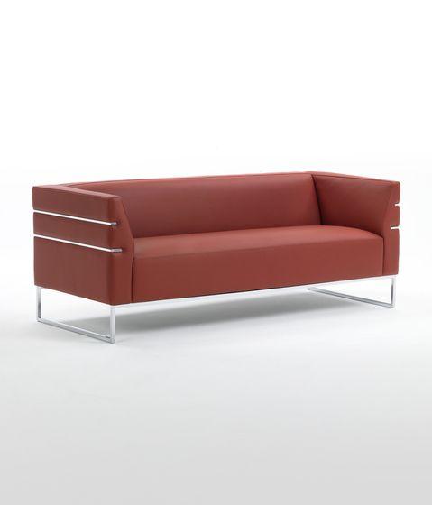 Madison Sofa by Giulio Marelli by Giulio Marelli