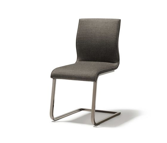 magnum cantilever chair by TEAM 7 by TEAM 7