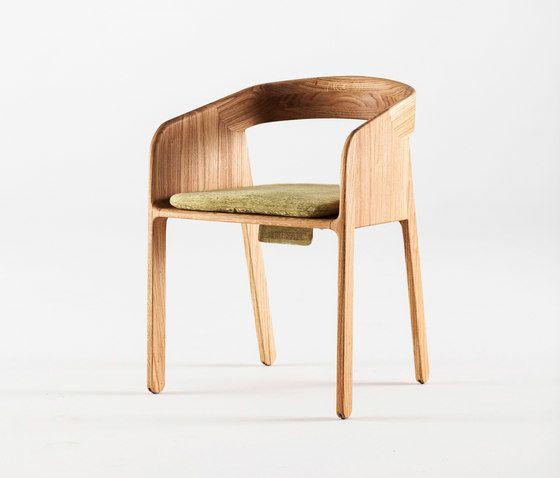 Malena Chair by Artisan by Artisan