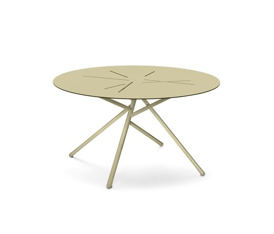 Mangrove Coffee table by DEDON by DEDON