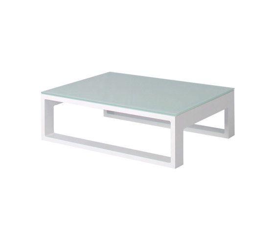 Meridian Small Coffee Table by Akula Living by Akula Living