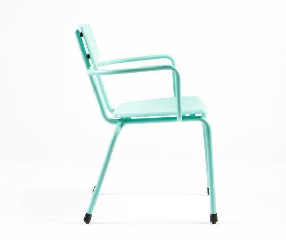 Mica 9166 Armchair by Maiori Design by Maiori Design