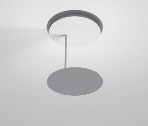 millelumen circles ceiling by Millelumen by Millelumen