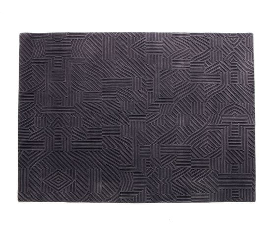 Milton Glaser African Pattern 3 by Nanimarquina