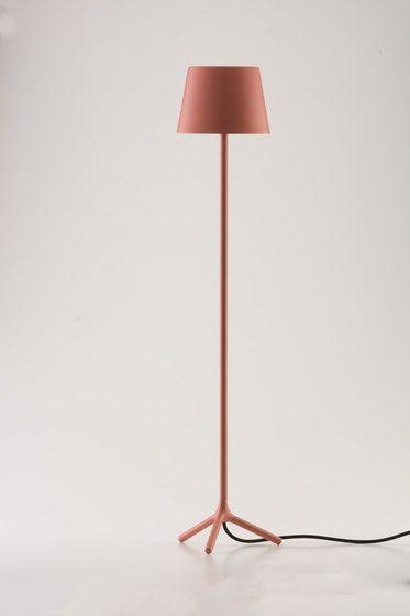 Minima table lamp by almerich by almerich