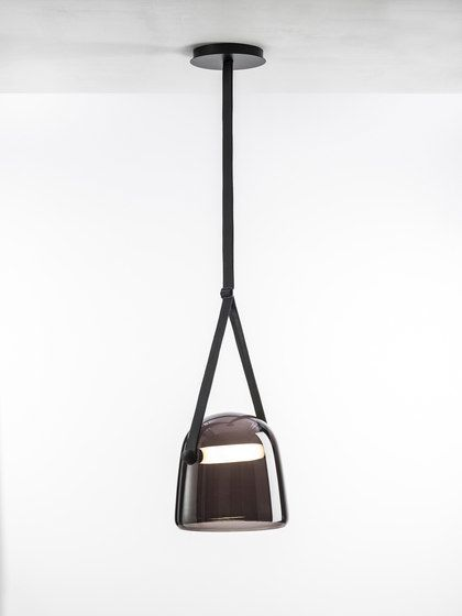 Mona Large Pendent PC938 by Brokis by Brokis