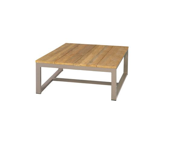 Mono coffee table 83x83 cm by Mamagreen by Mamagreen