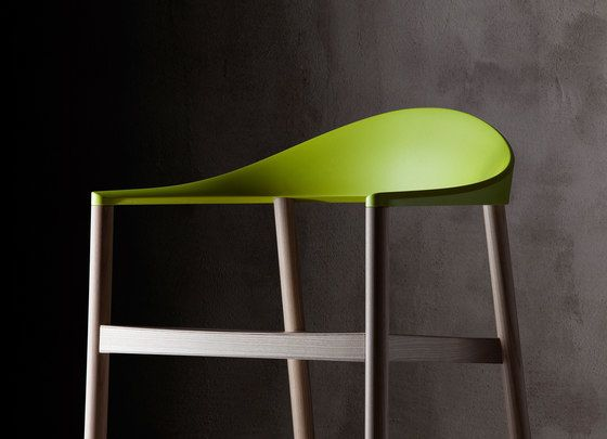 Monza armchair 1209-40 by Plank by Plank