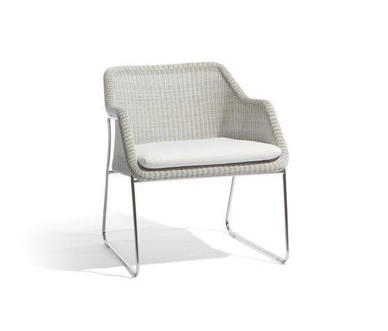 Mood 1 seat by Manutti by Manutti
