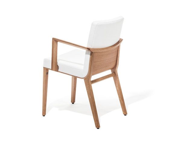 Moritz Armchair by TON by TON