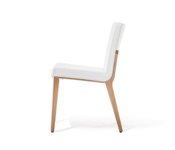 Moritz Chair by TON by TON