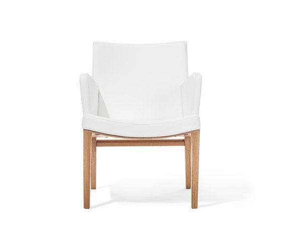 Moritz Lounge armchair by TON by TON