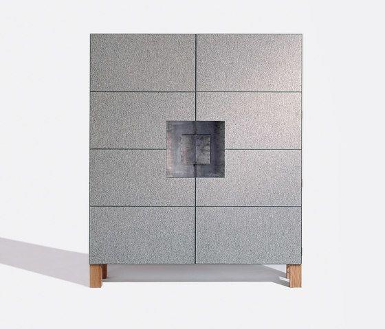 Morton cupboard by Lambert by Lambert