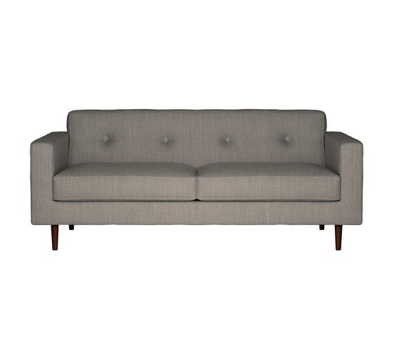 Moulton 2 seat sofa by Case Furniture by Case Furniture