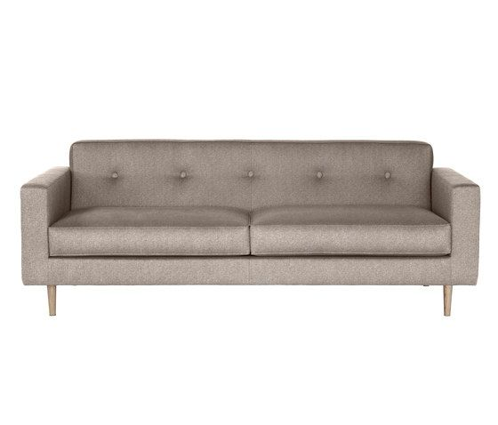 Moulton 3 seat sofa by Case Furniture by Case Furniture