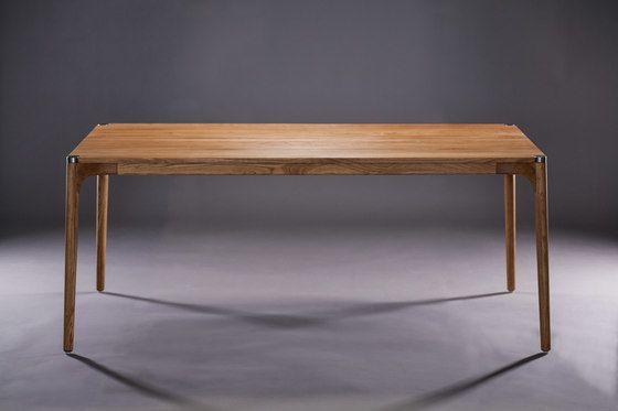 Naru Table by Artisan by Artisan