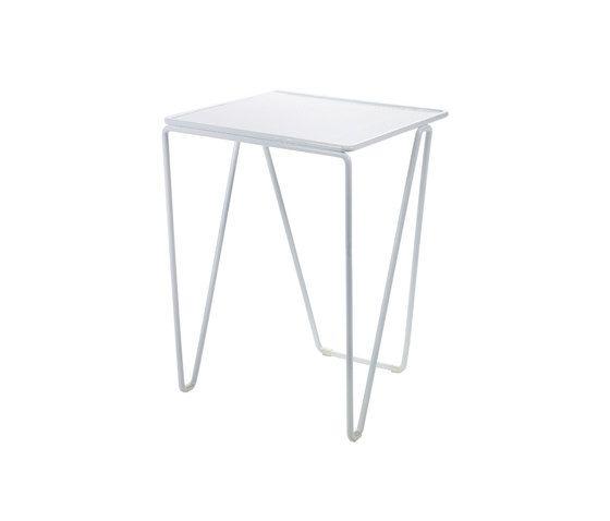Nesting Table medium white by Serax by Serax