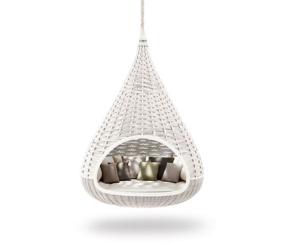 Nestrest Hanging lounger by DEDON by DEDON