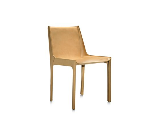Nisidia side chair by Frag by Frag
