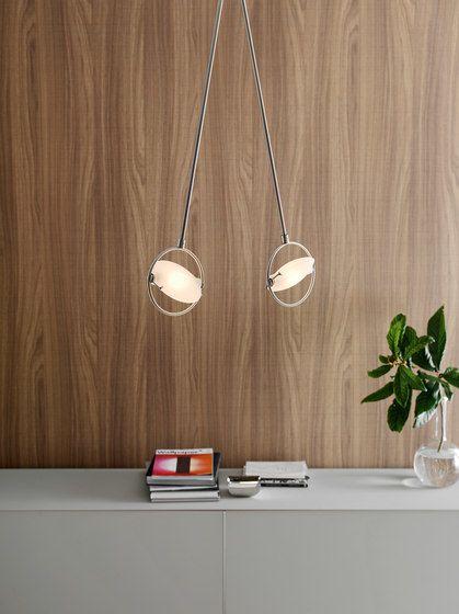 Nobi 2 Suspension lamp by FontanaArte by FontanaArte