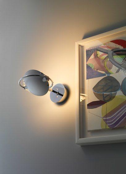 Nobi Wall lamp by FontanaArte by FontanaArte