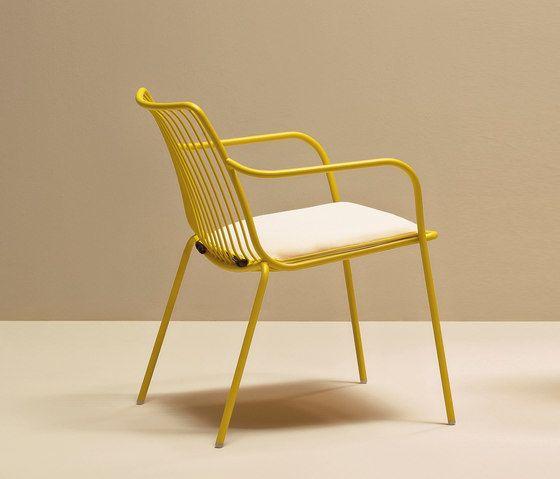 Nolita Lounge by PEDRALI by PEDRALI