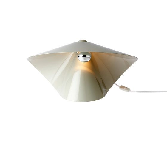 Nonne Table lamp by designheure by designheure
