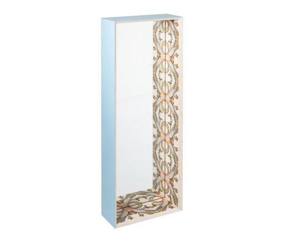 Nordico Verace mirror by Covo by Covo