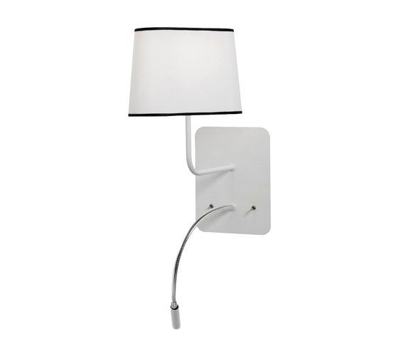 Nuage Wall lamp petit LED by designheure by designheure