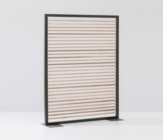 Objects room divider by KETTAL by KETTAL