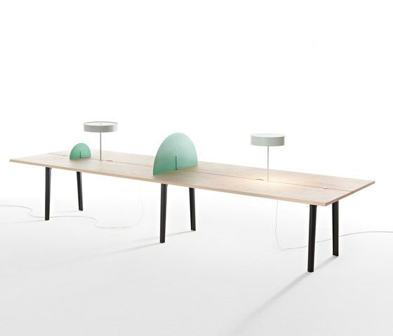 Offset Table by Maxdesign by Maxdesign