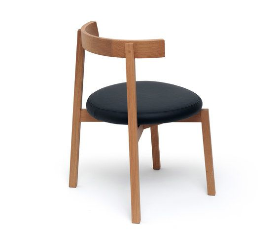 Oki Nami chair by Case Furniture by Case Furniture