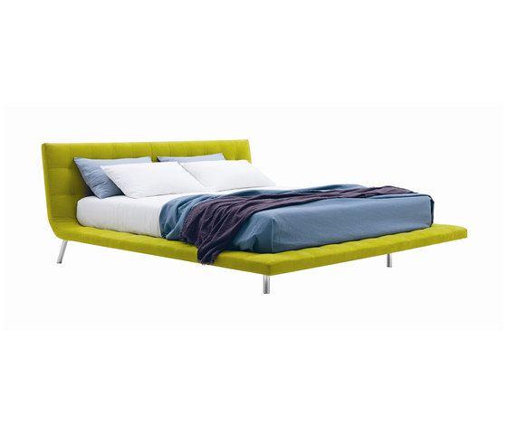 Onda bed by Poliform by Poliform