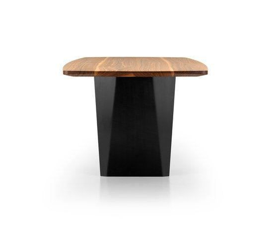 ONDA Table by Girsberger by Girsberger